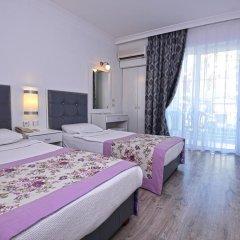 Halici Otel Marmaris 3* Стандартный номер с различными типами кроватей фото 2