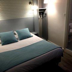 Inter-Hotel Au Patio Morand комната для гостей