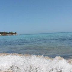 Отель L'impronta Di Thalasso Фонтане-Бьянке пляж