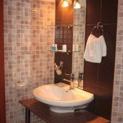 Мини-отель Северокрымская Люкс с двуспальной кроватью фото 5