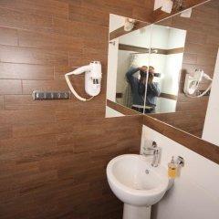 Гостиница Капитал Санкт-Петербург ванная фото 2