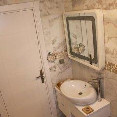 Asfiya Sea View Hotel ванная фото 2