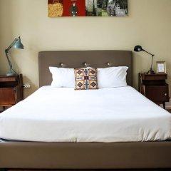 Отель Charm Garden 3* Люкс разные типы кроватей фото 4