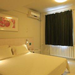 Отель Jinjiang Inn Tianjin Heping Anshandao 2* Номер Бизнес с различными типами кроватей фото 3