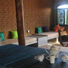 Отель Back of Beyond - Safari Lodge Yala 3* Бунгало с различными типами кроватей фото 17
