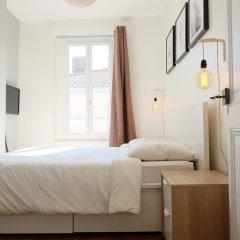 Отель Appartements Bellecour - Riva Lofts & Suites Франция, Лион - отзывы, цены и фото номеров - забронировать отель Appartements Bellecour - Riva Lofts & Suites онлайн комната для гостей фото 2