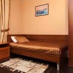 Гостиница Морион 3* Стандартный номер с различными типами кроватей фото 6