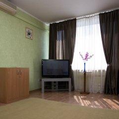 Гостиница ApartLux Новоарбатская Супериор комната для гостей фото 5