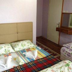Отель Nur Pension комната для гостей фото 4