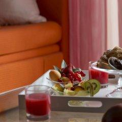 Suite Hotel Parioli 3* Стандартный номер с различными типами кроватей фото 7