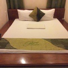 Отель Pho Vang 2 Стандартный номер с различными типами кроватей фото 3