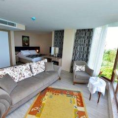 Dora Hotel 3* Стандартный номер с двуспальной кроватью фото 20
