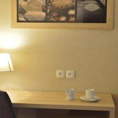 Hotel Renoir Saint Germain 3* Стандартный номер с различными типами кроватей