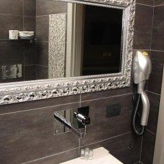 Отель Borgofico Relais & Wellness 3* Стандартный номер с различными типами кроватей фото 5