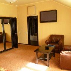 Гостиница Сем комната для гостей фото 2