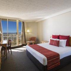 Отель Novotel Surfers Paradise 4* Стандартный номер с различными типами кроватей фото 3
