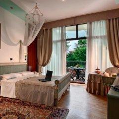 Park Hotel Junior 4* Стандартный номер с различными типами кроватей фото 2