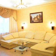 Гостиница Грезы 3* Люкс с разными типами кроватей фото 2