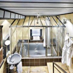 Отель Cour Des Loges Hotel Франция, Лион - 1 отзыв об отеле, цены и фото номеров - забронировать отель Cour Des Loges Hotel онлайн ванная фото 2
