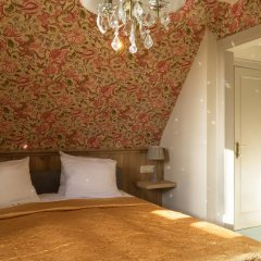 Отель Le Duc De Bourgogne 3* Стандартный номер