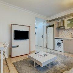 Plus Hotel Cihangir Suites Стамбул в номере фото 2