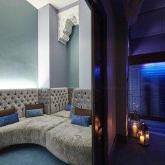 Отель The Midland - Qhotels Манчестер спа