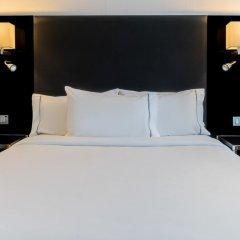 AC Hotel Madrid Feria by Marriott 4* Номер Делюкс с различными типами кроватей фото 4