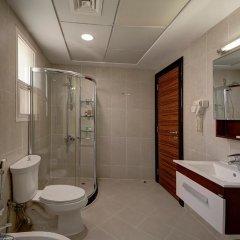 Rayan Hotel Corniche 2* Люкс повышенной комфортности с различными типами кроватей фото 2