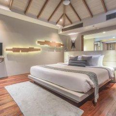 Отель Kalima Resort & Spa, Phuket 5* Номер Делюкс с двуспальной кроватью фото 13