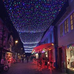 Апартаменты Stavanger Small Apartments - City Centre развлечения