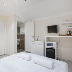 Mayata Suites Hotel Стандартный номер с различными типами кроватей фото 7