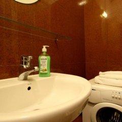 Отель Sienna Residence Апартаменты с различными типами кроватей фото 10