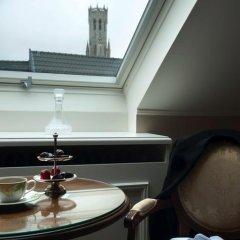 Relais & Chateaux Hotel Heritage 4* Полулюкс с различными типами кроватей фото 8
