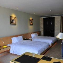 Отель Shenzhen Marina Club Шэньчжэнь комната для гостей