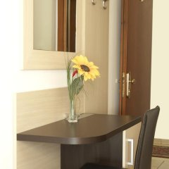 Hotel Nuovo Metrò 3* Стандартный номер с двуспальной кроватью фото 19
