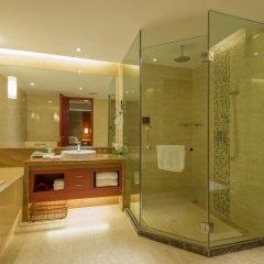 AVIC Hotel Beijing 4* Номер Бизнес с двуспальной кроватью фото 3