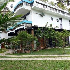 Отель Relax Inn Hikkaduwa Шри-Ланка, Хиккадува - отзывы, цены и фото номеров - забронировать отель Relax Inn Hikkaduwa онлайн