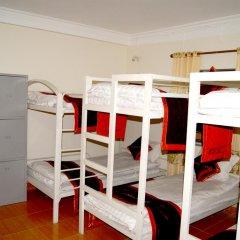 Enjoy Sapa Hostel Кровать в общем номере с двухъярусной кроватью фото 2