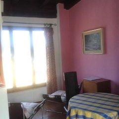 Отель Agriturismo Casa Re Сан-Мартино-Сиккомарио комната для гостей фото 4