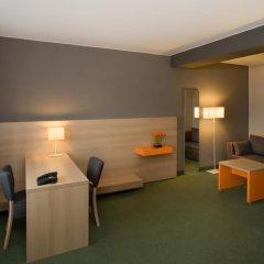 MDM Hotel City Centre 3* Стандартный номер с разными типами кроватей фото 4