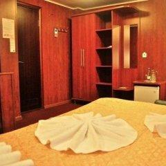 Hotel-ship Petr Pervyi Стандартный семейный номер с двуспальной кроватью фото 7