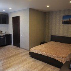 Гостиница Разин 2* Студия с различными типами кроватей фото 3