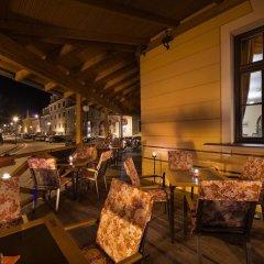 Отель PODHRAD Глубока-над-Влтавой гостиничный бар