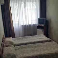 Гостиница Маррион 3* Стандартный номер разные типы кроватей фото 4