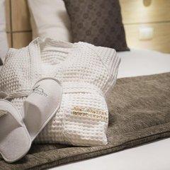 Отель Best Western Plus Aero 44 3* Стандартный номер с различными типами кроватей фото 5
