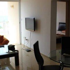 Отель Fig Tree Bay Apartments Кипр, Протарас - отзывы, цены и фото номеров - забронировать отель Fig Tree Bay Apartments онлайн удобства в номере фото 2