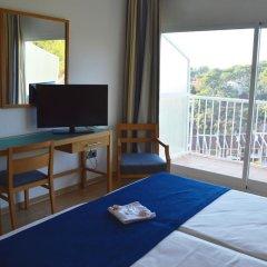 Hotel RD Costa Portals - Adults Only 3* Стандартный номер с двуспальной кроватью фото 5