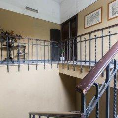 Отель Domus al Palatino Италия, Рим - отзывы, цены и фото номеров - забронировать отель Domus al Palatino онлайн балкон