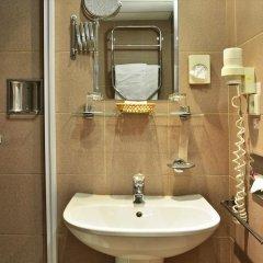 Hotel Olympik 4* Стандартный номер с различными типами кроватей