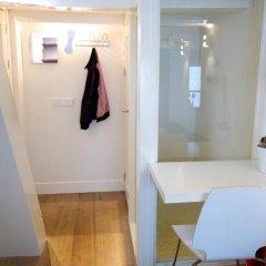 Отель Sweet Life Centre Area Apartment Нидерланды, Амстердам - отзывы, цены и фото номеров - забронировать отель Sweet Life Centre Area Apartment онлайн интерьер отеля